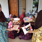 Kunjungan Srikandi LHDN ke RS Selangor