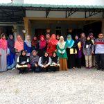 Kunjungan PEERs UiTM ke RS Selangor