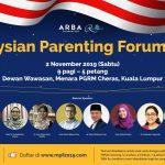 Malaysian Parenting Forum 2019